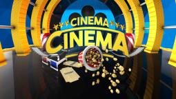 Cinema Cinema- Vijayadasami Special 2018