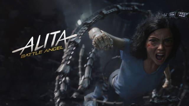 Check Out The Epic ALITA: BATTLE ANGEL SBLIII TV Spot