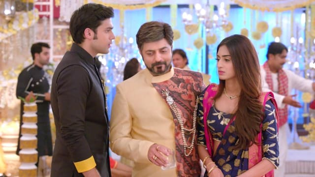 Badtameez Dil Serial Cast
