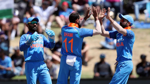 india series win in nz 2019