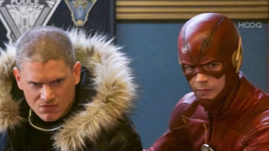 watch the flash season 4 episode 22